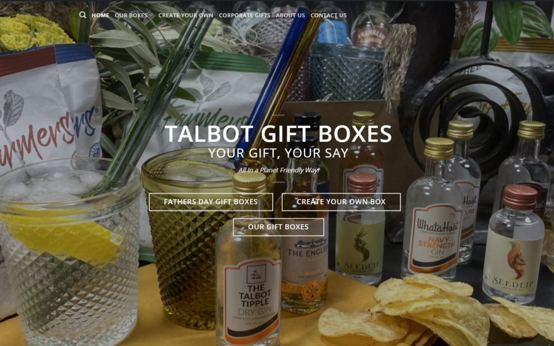The Talbot Collection – New Premium Experience Website!